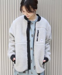 JOURNAL STANDARD/【CAPE HEIGHTS/ケープハイツ】 FLEECE BOMBER:フリース◆/500534866