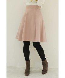 PROPORTION BODY DRESSING/ウールブークレーフレアースカート/500535123