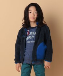 crocs(KIDS WEAR)/CROCSボアジャケット/500514262