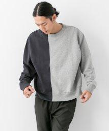 URBAN RESEARCH/【WAREHOUSE】ドッキングスウェット/500519304