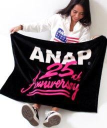 ANAP/ANAP25THロゴブランケット/500526917
