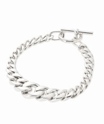JOURNAL STANDARD/LAVER  / ラバー : Mix Curb Chain T-Bar/500546266