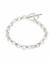 JOURNAL STANDARD/LAVER / ラバー : Cable Chain T-Bar/500546268