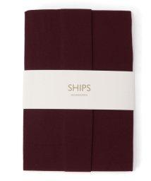 SHIPS WOMEN/ベーシックタイツ/500546393
