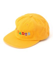 SHIPS JET BLUE/DECADES: ELEMENTARY 6PANEL キャップ/500547757