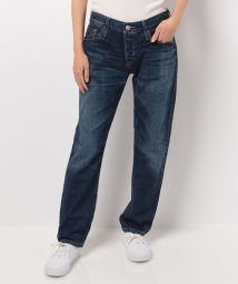 LEVI'S LADY/501(R) CT JEANS FOR WOMEN ROUTE INDIGO/500535859