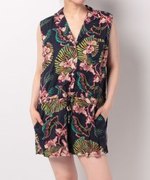 LEVI'S LADY/SL BETTY ROMPER HULUHU NIGHTWATCH BLUE P/500535878