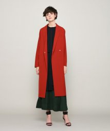 PEGGY LANA/Long tailored Coat/500524252