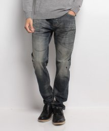 DESIGUAL MEN/DENIM_SIGN ON/500524556