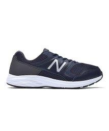 New Balance/ニューバランス/メンズ/MW550NV1 4E/500557613