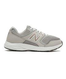 New Balance/ニューバランス/レディス/WW550GR1 4E/500557614