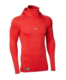 UNDER ARMOUR/アンダーアーマー/メンズ/UA CG ARMOUR FITTED HOODY/500557727