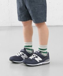 URBAN RESEARCH DOORS(Kids)/NEW BALANCE KV996(KIDS)/500558369