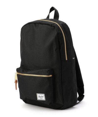 【SHIPS(シップス)】Herschel Supply:SETTLEMENT MID VOLUME