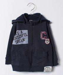 Green Parks(Kids)/【kids】・フード取り外しジャケット/500528778