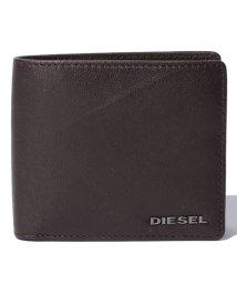 DIESEL/DIESEL X04459 PR013 H6252 二つ折財布/500519771