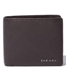 DIESEL/DIESEL X04459 PR227 H6385 二つ折り財布/500519773