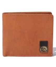 DIESEL/DIESEL X04480 PR013 T2216 二つ折り財布/500519777
