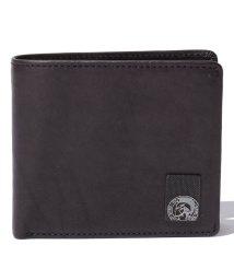 DIESEL/DIESEL X04480 PR013 T8013 二つ折財布/500519778