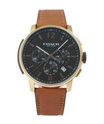 COACH/COACH ブリーカークロノ/500511104