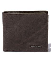 DIESEL/DIESEL X03363 P1075 H6184 二つ折り財布/500519730