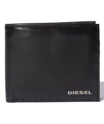 DIESEL/DIESEL X04750 P0231 T8013 二つ折り財布/500519785