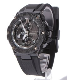 G-SHOCK/【GST‐B100X‐1AJF】G‐STEEL Carbon Edition/500527200