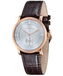 CROSS/CROSS(クロス) 腕時計 CR8027-03/500551637