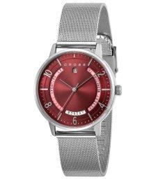 CROSS/CROSS(クロス) 腕時計 CRCOM025/500551642