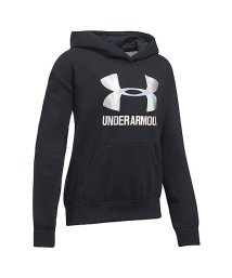 UNDER ARMOUR/アンダーアーマー/キッズ/UA THREADBORNE FLEECE HOODY/500560532
