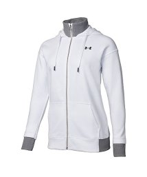 UNDER ARMOUR/アンダーアーマー/レディス/UA THREADBORNE FULL ZIP/500560550