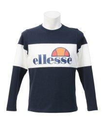 Ellesse/エレッセ/ロングスリーブシャツ/500560574