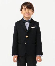 SHIPS KIDS/SHIPS KIDS:ウール メタル ボタン ジャケット(100~130cm)【BOYS】/500562320