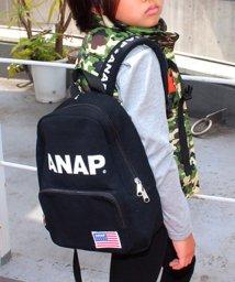 ANAP KIDS/ANAP25THロゴリュック/500533849