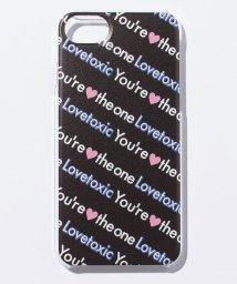 Lovetoxic/ロゴ入りモバイルケース/500535704