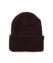 ROSE BUD/NY HATニット帽/500563351