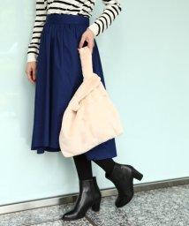 ViS/【sweet11月号掲載】【WEB限定カラー】エコファーマーケットバッグ/500563625
