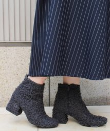 JOURNAL STANDARD/《予約》【SIXTY SEVEN】 Wool BOOTS:ウールブーツ◆/500565670