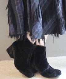 JOURNAL STANDARD/《予約》【SIXTY SEVEN】 Malu BOOTS:ブーツ◆/500565671