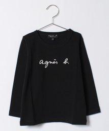 agnes b. ENFANT/S137 E  TS Tシャツ/500533969