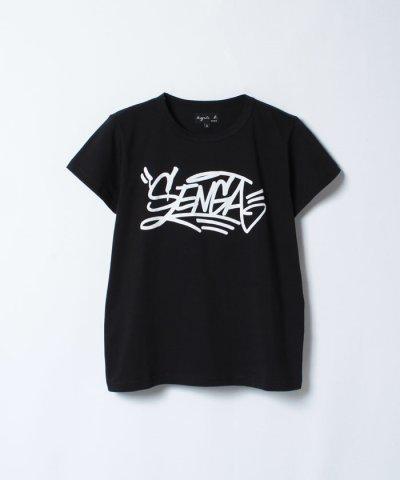 【agnes b.(アニエスベー)】SQ43 TS Tシャツ