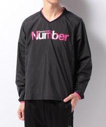 Number/ナンバー/NUMBER 長袖ピステ/500566692
