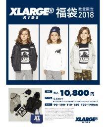 XLARGE KIDS/【子供服】エクストララージキッズ 2018福袋/500556990