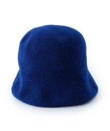 SHIPS JET BLUE/SHIPS JET BLUE: フリー ハット/500567151