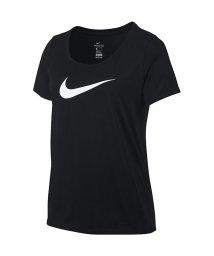 NIKE/ナイキ/レディス/ナイキ ウィメンズ ドライ DRI-FIT スクープ S/S Tシャツ/500570031