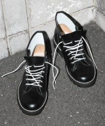 URBAN RESEARCH/REPRODUCTION OF FOUND×RED SEAM 別注モンキーブーツ/500570088