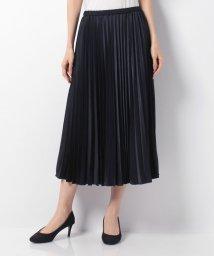 Leilian/プリーツスカート/500451146