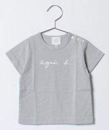 agnes b. ENFANT/S137 L  TS Tシャツ/500533932