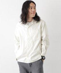 URBAN RESEARCH/【WAREHOUSE】オープンカラー長袖シャツ/500539570
