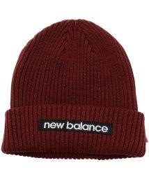 New Balance/ニューバランス/メンズ/ウールビーニー/500572559